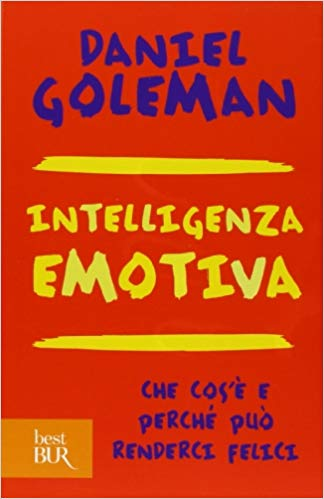 Libro Intelligenza Emotiva