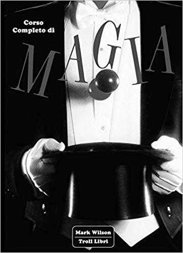 corso di magia di mark wilson