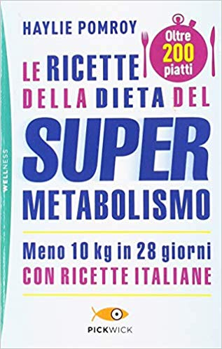 ricettario dietetico della malattia di lymedia