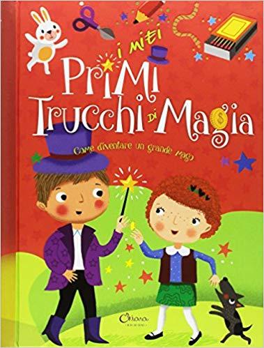 Libri di magia per bambini
