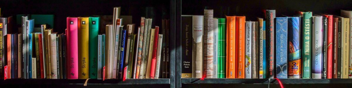 Nuovi libri in uscita