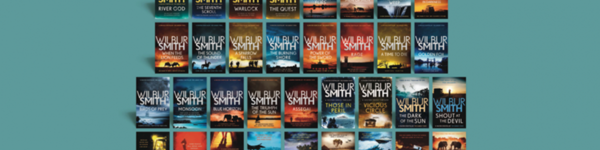 Libri di Wilbur Smith