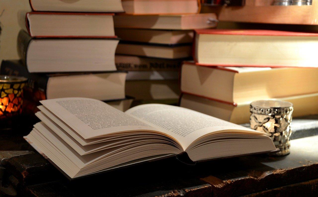 libri di elizabeth george
