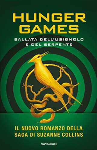 Hunger Games libro 4
