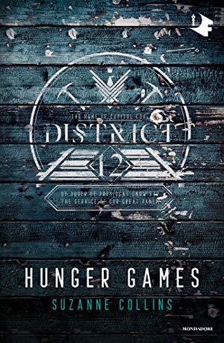 Hunger Games libro 1
