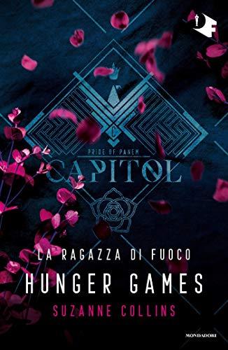 Hunger Games libro 2